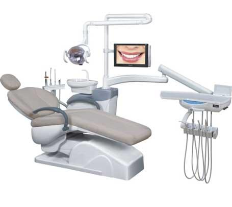 Le cabinet dentaire CIBELL est équipé d'un Cone Beam, d'un laser dentaire, d'un appareil d'empreinte optique et d'une chaîne numérique intégrée.